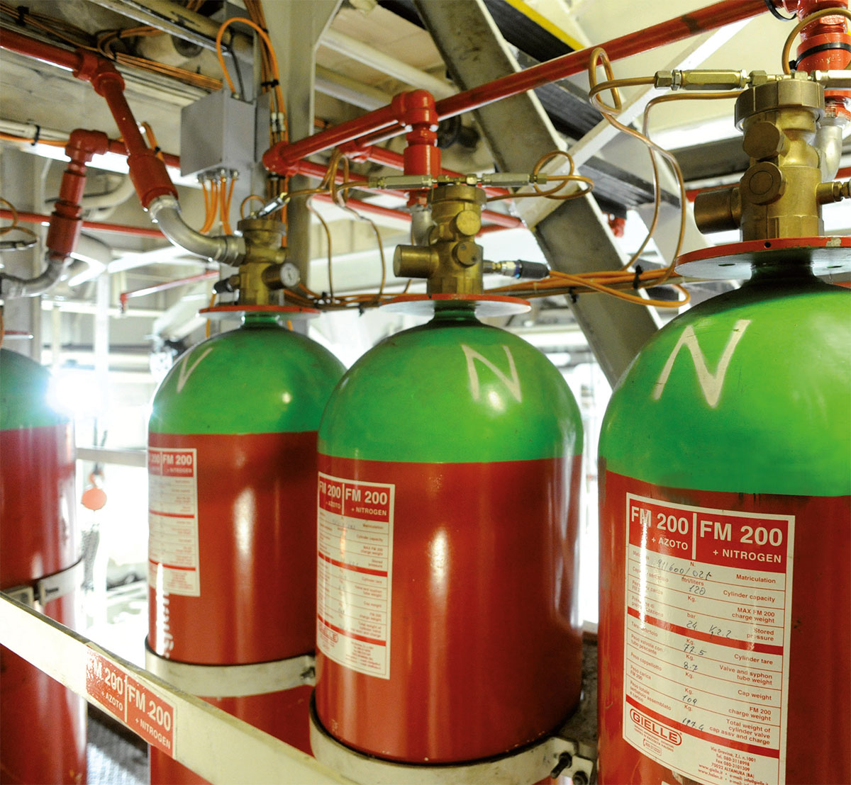 Foam Suppression Systems What You Need To Know further Fire Hose Rack likewise Indirect Release Systems likewise Dry riser besides Gaseous Fire Suppression Systems. on fire suppression system valve