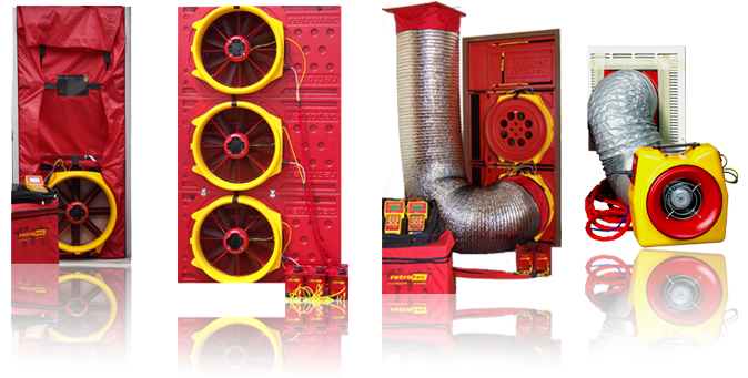 Vigilant facility managers take their duty of care seriously and checks that all parts of the fire detection and suppression system are ready to respond to ...  sc 1 st  Gielle Industries & Room integrity testing door fan test blower door test pezcame.com